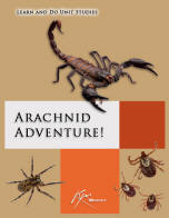 Arachnid Unit Study Learn and Do Unit Stud...